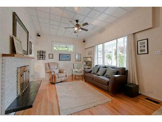 Photo 3: 212 W 23RD Street in North Vancouver: Central Lonsdale House for sale : MLS®# V1008234