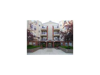 Photo 1: 1108 14645 6 Street SW in Calgary: Shawnee Slps_Evergreen Est Condo for sale : MLS®# C4004989