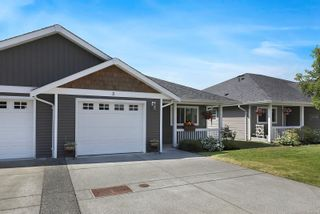 Photo 23: 3 3400 Coniston Cres in : CV Cumberland Row/Townhouse for sale (Comox Valley)  : MLS®# 881581