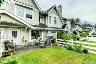 """Photo 13: 23 23575 119 Avenue in Maple Ridge: Cottonwood MR Townhouse for sale in """"Hollyhock North"""" : MLS®# R2593116"""