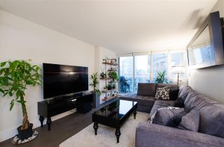 Photo 3: 1608 788 HAMILTON STREET in Vancouver: Downtown VW Condo for sale (Vancouver West)  : MLS®# R2426696
