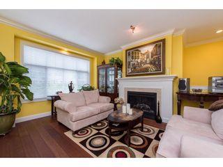 "Photo 3: 1 2133 151A Street in Surrey: Sunnyside Park Surrey Townhouse for sale in ""Kumaken"" (South Surrey White Rock)  : MLS®# R2443487"