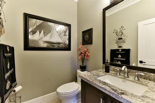 Photo 16: 8383 167 Street in Surrey: Fleetwood Tynehead House for sale : MLS®# R2147955