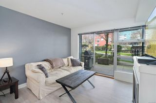 Photo 3: 102 797 Tyee Rd in : VW Victoria West Condo for sale (Victoria West)  : MLS®# 870880