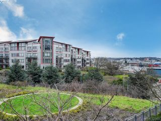 Photo 19: 202 100 Saghalie Rd in VICTORIA: VW Songhees Condo for sale (Victoria West)  : MLS®# 833456