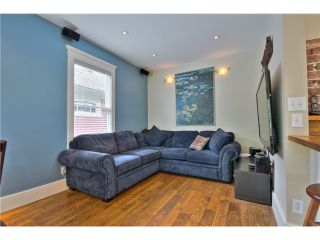 Photo 8: 4835 PRINCE EDWARD ST in Vancouver: Main House for sale (Vancouver East)  : MLS®# V1008228