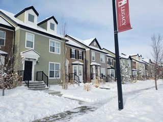 Photo 4: 373 Legacy Boulevard SE in Calgary: Legacy Row/Townhouse for sale : MLS®# A1068607