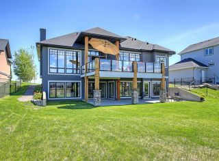 Photo 1: 977 East Lakeview Road: Chestermere Detached for sale : MLS®# A1042443