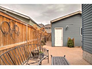 Photo 22: 133 NEW BRIGHTON Green SE in Calgary: New Brighton House for sale : MLS®# C4111608