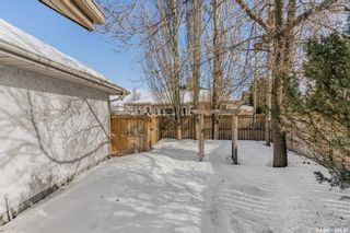 Photo 35: 315 Braeburn Crescent in Saskatoon: Briarwood Residential for sale : MLS®# SK842319