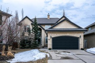 Main Photo: 116 Strathridge Place SW in Calgary: Strathcona Park Detached for sale : MLS®# A1086762