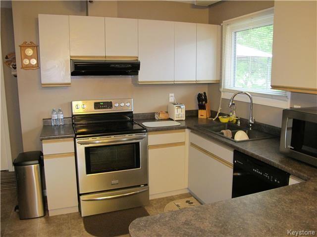 Photo 4: Photos:  in Winnipeg: East Kildonan Residential for sale (3E)  : MLS®# 1721329