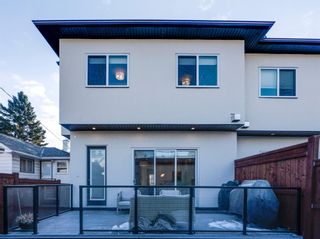Photo 43: 4019 15A Street SW in Calgary: Altadore Semi Detached for sale : MLS®# A1087241