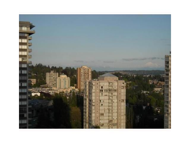 """Photo 2: Photos: # 1507 3980 CARRIGAN CT in Burnaby: Government Road Condo for sale in """"DISCOVERY PLACE I"""" (Burnaby North)  : MLS®# V929524"""