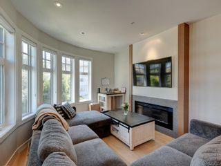 Photo 4: 205 1765 Oak Bay Ave in : Vi Rockland Condo for sale (Victoria)  : MLS®# 854014