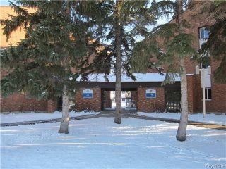 Photo 1: 1018 72 Quail Ridge Road in Winnipeg: Crestview Condominium for sale (5H)  : MLS®# 1803006