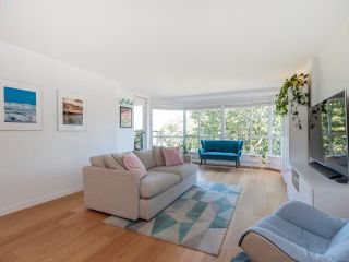 """Photo 5: 608 518 MOBERLY Road in Vancouver: False Creek Condo for sale in """"Newport Quay"""" (Vancouver West)  : MLS®# R2603503"""