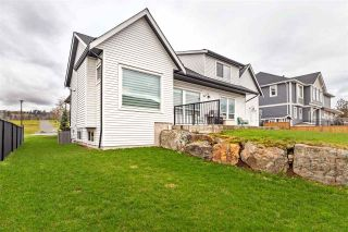 """Photo 34: 8428 JACK Crescent in Mission: Hatzic House for sale in """"Ferncliff Estates"""" : MLS®# R2542075"""