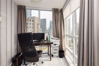 """Photo 12: 1105 833 SEYMOUR Street in Vancouver: Downtown VW Condo for sale in """"Capitol Residences"""" (Vancouver West)  : MLS®# R2499995"""