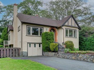 Photo 2: 1224 Reynolds Rd in : SE Maplewood House for sale (Saanich East)  : MLS®# 879393