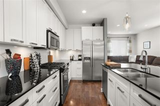 """Photo 10: 56 34248 KING Road in Abbotsford: Poplar Townhouse for sale in """"Argyle"""" : MLS®# R2561702"""