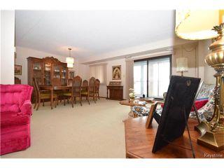 Photo 9: 2000 Sinclair Street in Winnipeg: Parkway Village Condominium for sale (4F)  : MLS®# 1704762