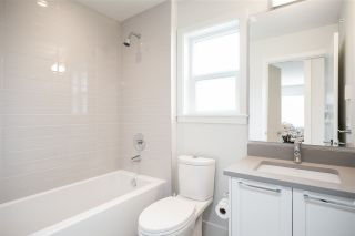 """Photo 12: 55 8217 204B Street in Langley: Willoughby Heights Townhouse for sale in """"EVERLY GREEN"""" : MLS®# R2437299"""