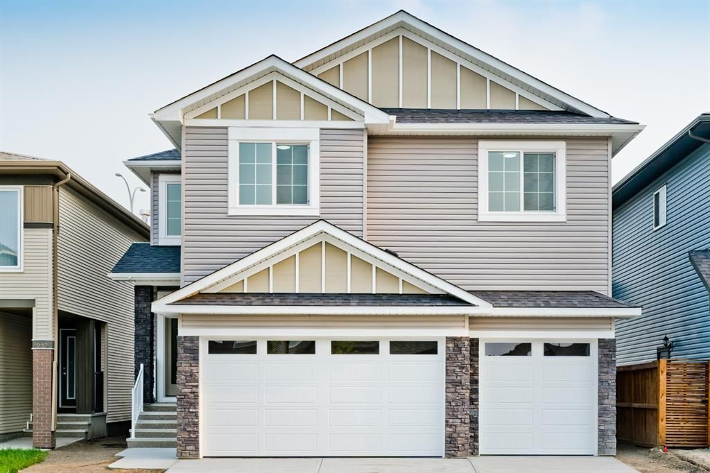 Main Photo: 229 Walgrove Terrace SE in Calgary: Walden Detached for sale : MLS®# A1131410