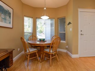 Photo 10: 1 1646 Balmoral Ave in COMOX: CV Comox (Town of) Row/Townhouse for sale (Comox Valley)  : MLS®# 813607