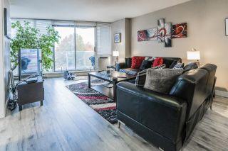 """Photo 4: 502 13618 100 Avenue in Surrey: Whalley Condo for sale in """"INFINITY"""" (North Surrey)  : MLS®# R2624814"""