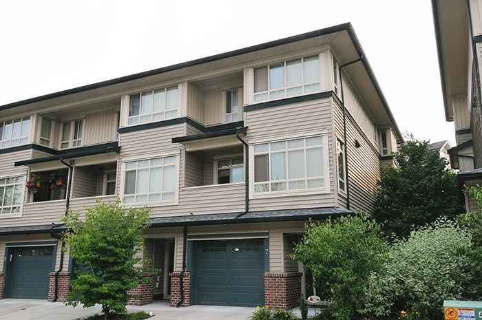 """Main Photo: 7 13771 232A Street in Maple Ridge: Silver Valley Townhouse for sale in """"SILVER HEIGHTS ESTATES"""" : MLS®# R2195628"""