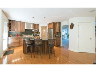 Photo 15: 84 CHAPALA Square SE in Calgary: Chaparral House for sale : MLS®# C4074127
