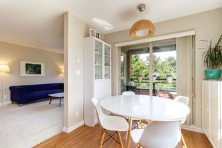 Photo 16: 303 3105 LINCOLN AVENUE in Coquitlam: New Horizons Condo for sale : MLS®# R2493905