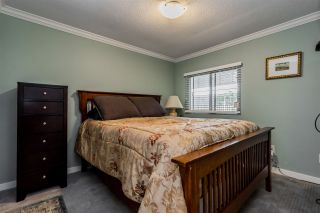 """Photo 11: 119 201 CAYER Street in Coquitlam: Maillardville Manufactured Home for sale in """"WILDWOOD PARK"""" : MLS®# R2435330"""
