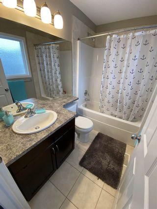 Photo 23: 16529 134 Street in Edmonton: Zone 27 House Half Duplex for sale : MLS®# E4239330
