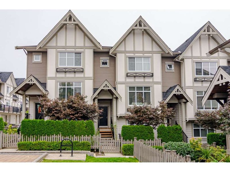 FEATURED LISTING: 16 - 6588 195A Street Surrey