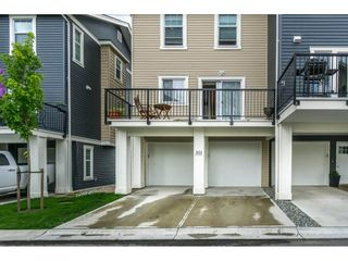 Photo 2: 301 32789 BURTON Avenue in Mission: Mission BC Townhouse for sale : MLS®# R2177756