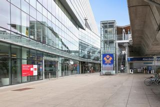 """Photo 2: 2135-2145 4000 NO. 3 Road in Richmond: West Cambie Retail for sale in """"Aberdeen Square"""" : MLS®# C8039351"""
