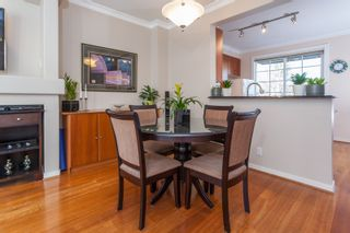 """Photo 7: 11 7733 TURNILL Street in Richmond: McLennan North Townhouse for sale in """"SOMERSET CRESCENT"""" : MLS®# R2025699"""