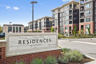 """Photo 1: 606 33530 MAYFAIR Avenue in Abbotsford: Central Abbotsford Condo for sale in """"The Residences at Gateway"""" : MLS®# R2524075"""