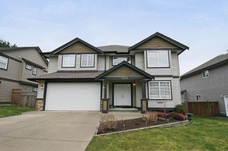 Photo 1: 33733 BOWIE Drive in Mission: Mission BC House for sale : MLS®# F1304449