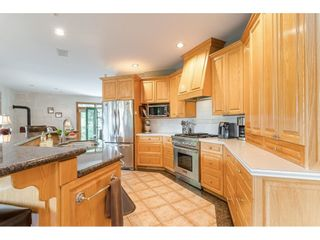 Photo 20: 23495 52 Avenue in Langley: Salmon River House for sale : MLS®# R2474123