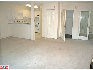 """Photo 7: 3 13630 84TH Avenue in Surrey: Bear Creek Green Timbers Condo for sale in """"TRAILS AT BEAR CREEK PARK"""" : MLS®# F1101016"""