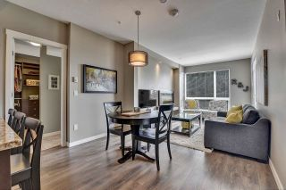 """Photo 10: 105 2238 WHATCOM Road in Abbotsford: Abbotsford East Condo for sale in """"Waterleaf"""" : MLS®# R2610127"""