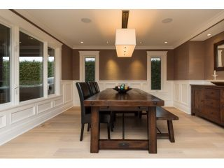 """Photo 11: 5260 BUNTING Avenue in Richmond: Westwind House for sale in """"WESTWIND"""" : MLS®# R2026189"""