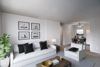 Main Photo: 1311 4001A 49 Street NW in Calgary: Varsity Apartment for sale : MLS®# A1150060