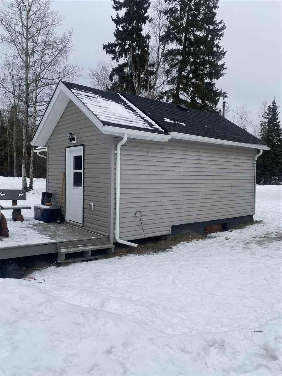 Photo 8: Photos: 9020 - 9100 GISCOME Road in Prince George: Tabor Lake House for sale (PG Rural East (Zone 80))  : MLS®# R2524970