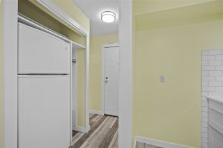 Photo 11: 107 2238 ETON STREET in Vancouver: Hastings Condo for sale (Vancouver East)  : MLS®# R2514703