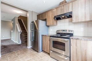 Photo 12: 145 WINDSTONE Avenue SW: Airdrie Row/Townhouse for sale : MLS®# C4260990