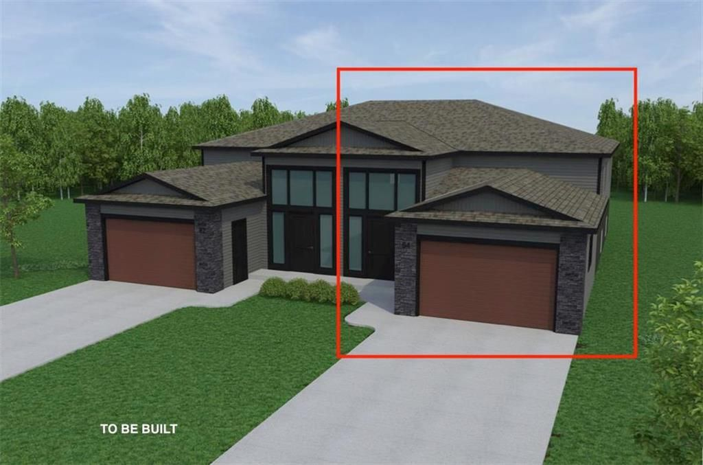 Main Photo: 7 Murcar Street in Niverville: The Highlands Residential for sale (R07)  : MLS®# 202114244